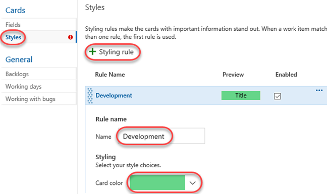 Agile Planning and Portfolio Management with Azure Boards