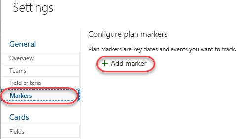 Managing project schedules across teams with Delivery Plans