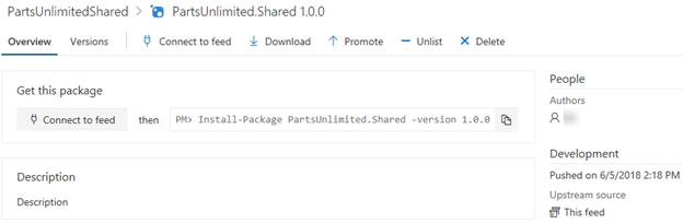 Package Management with Azure Artifacts   Azure DevOps Hands