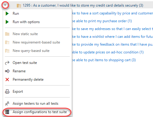Test Planning and Management with Azure Test Plans | Azure