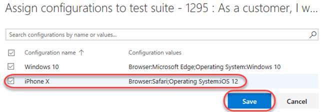 Test Planning and Management with Azure Test Plans   Azure DevOps