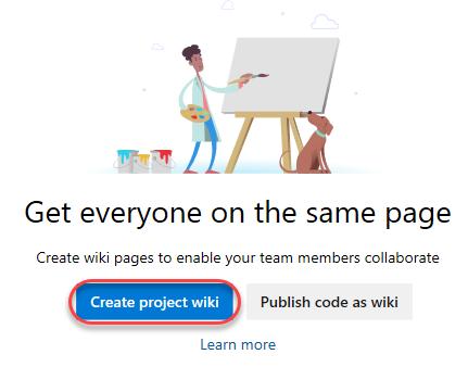 Collaborating using Azure DevOps Wiki   Azure DevOps Hands-on-Labs