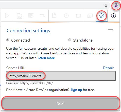 Exploratory Testing and Feedback Management using Azure