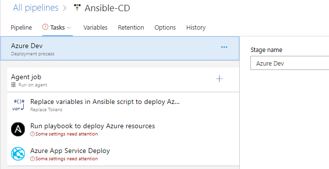 Automating Infrastructure Deployments in the Cloud with Ansible and