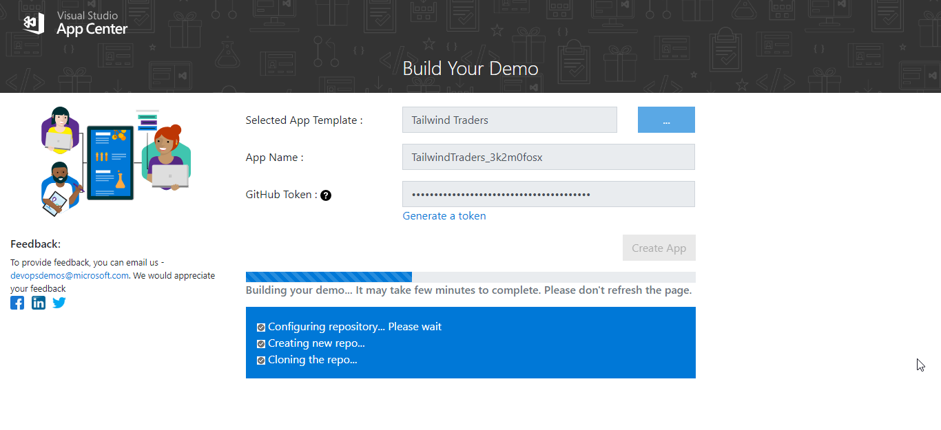 Build-Test-Distribute Mobile Apps using App Center | Azure