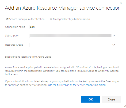 Setting up a CI/CD pipeline for Azure Functions   Azure