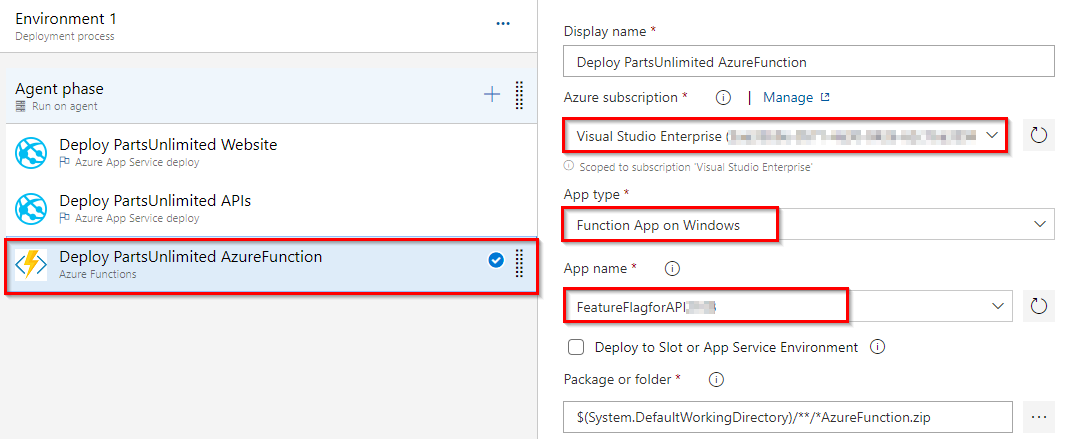 Setting up a CI/CD pipeline for Azure Functions | Azure