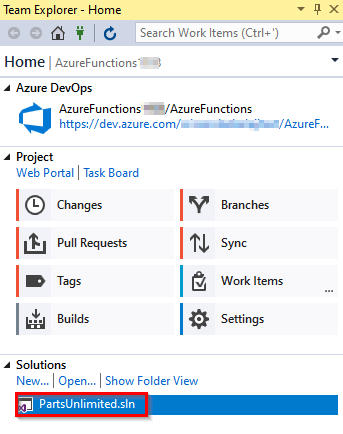 Setting up a CI/CD pipeline for Azure Functions | Azure DevOps Hands