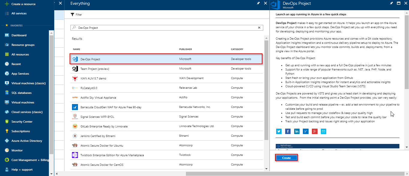 Create a CI/CD pipeline for Java with the Azure DevOps
