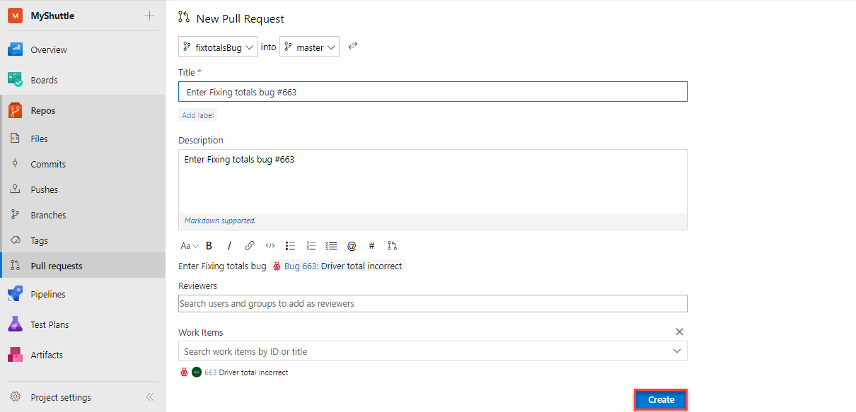 Overview   Azure DevOps Hands-on-Labs