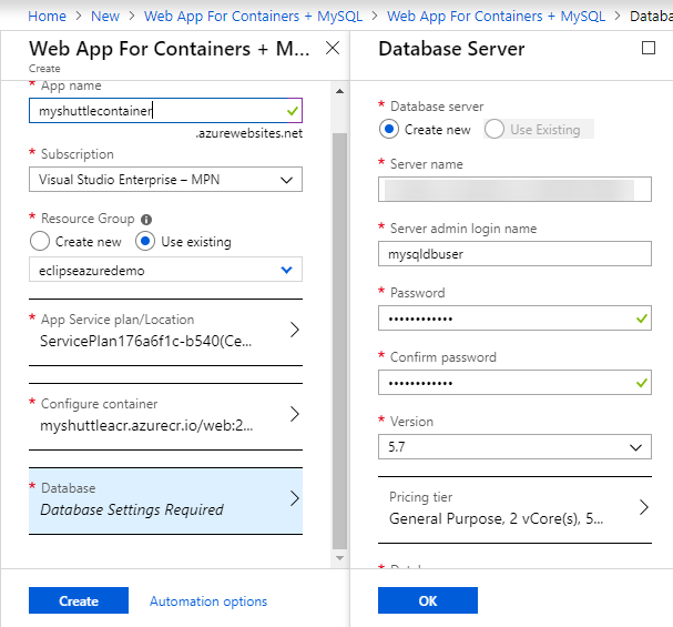Integrating Azure Repos and Azure Pipelines with Eclipse