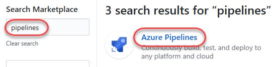 GitHub integration with Azure Pipelines | Azure DevOps Hands-on-Labs