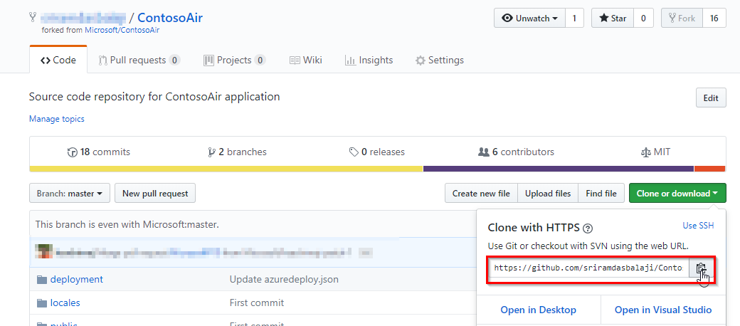 GitHub integration with Azure Pipelines | Azure DevOps Hands