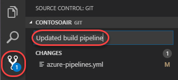 GitHub integration with Azure Pipelines | Azure DevOps Hands-on-Labs