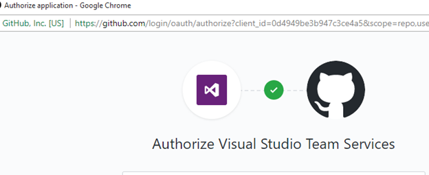 CI-CD using GitHub and Visual Studio Team Services | Azure