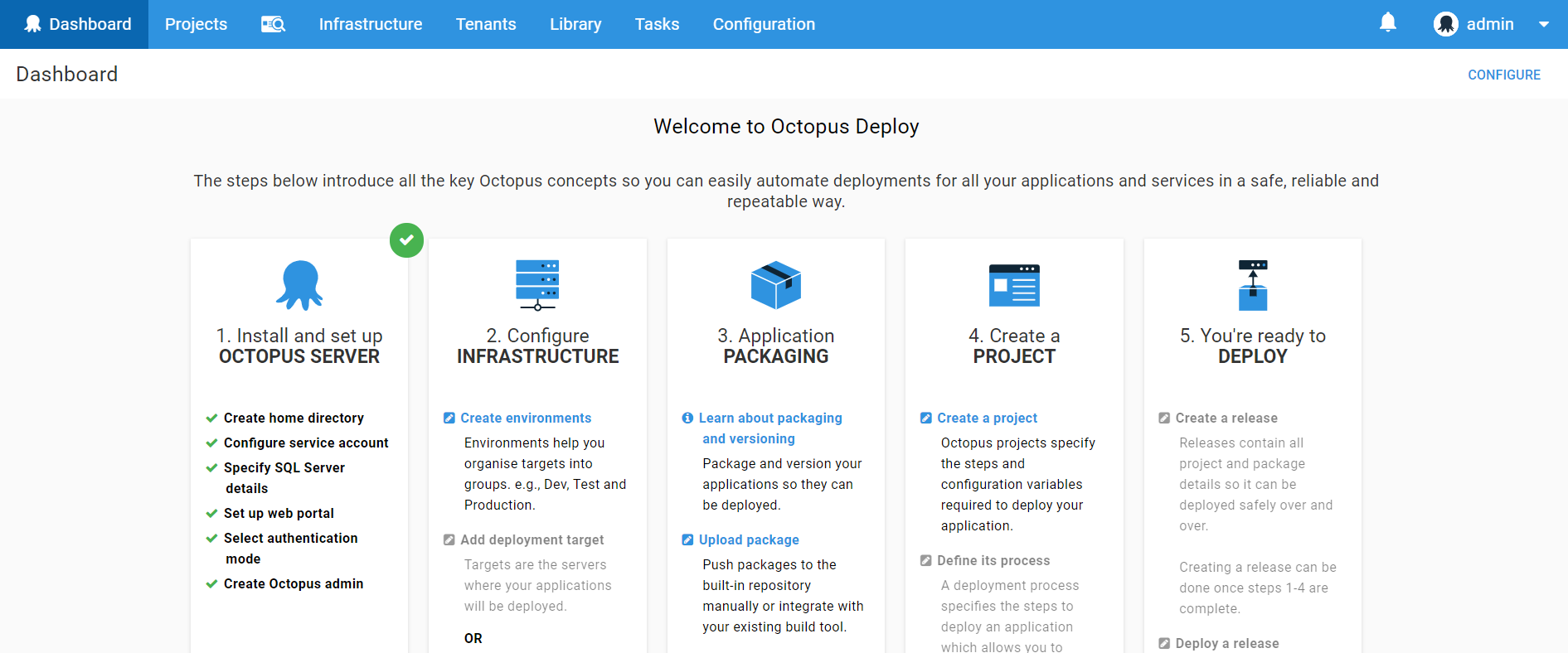 Automating Deployments from Azure Repos with Octopus Deploy