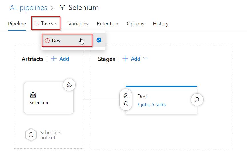 Automating Selenium Tests in Azure Pipelines | Azure DevOps Hands-on