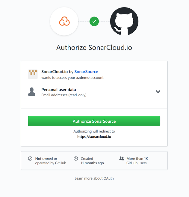 Driving continuous quality of your code with SonarCloud