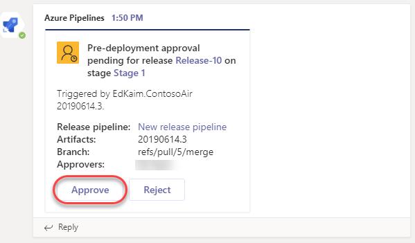 Using Microsoft Teams as Your DevOps Hub | Azure DevOps