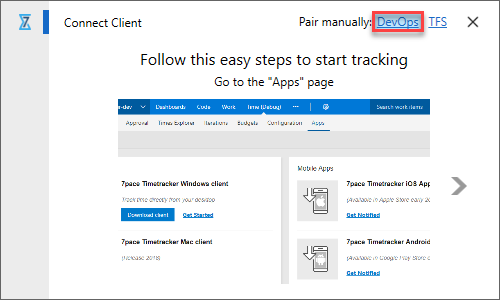 The Best Ways to Track Time With 7pace Timetracker   Azure